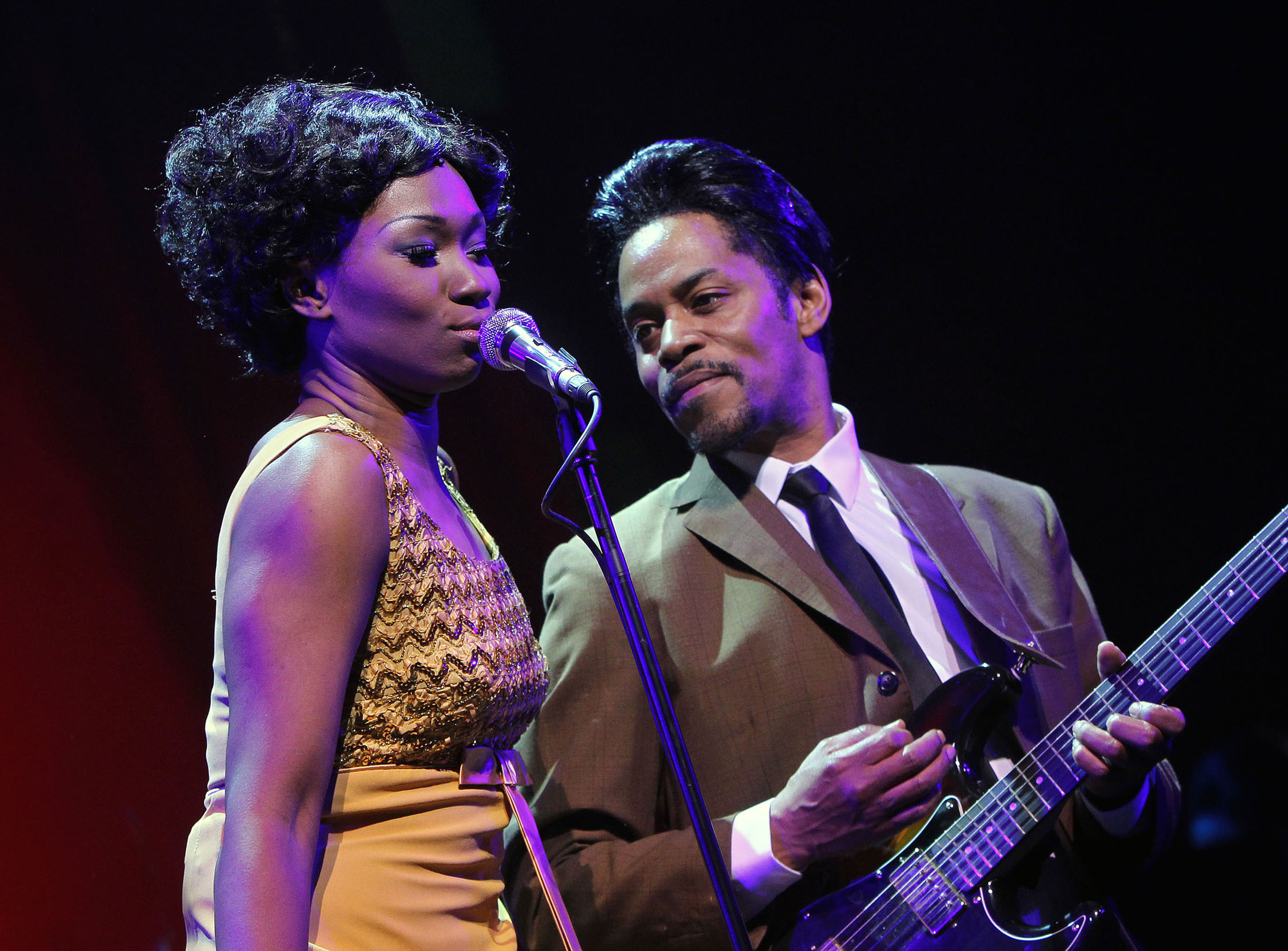 Ike And Tina Turner Its Gonna Work Out Fine