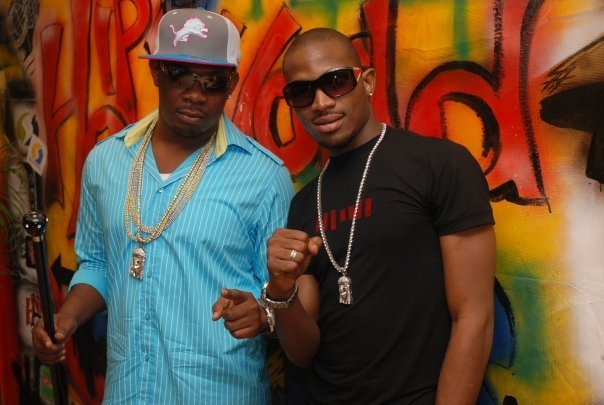 dbanj don jazzy friendship interview